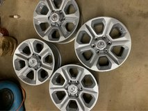 "New model Toyota Tacoma Factory Rims 17""   17x7 in Fort Rucker, Alabama"