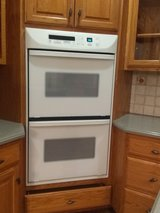 kitchen aide double oven in St. Charles, Illinois