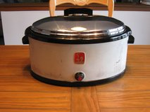 Nesco Electric Roaster-12 Quart in Lockport, Illinois