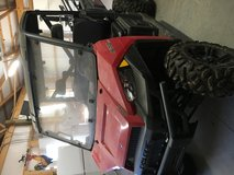 Polaris Ranger ~ low miles~ excellent in Clarksville, Tennessee
