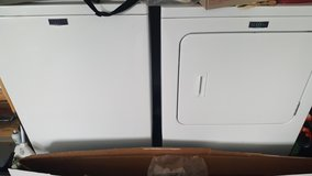 Maytag washer and dryer for sale! in Dover AFB, Delaware