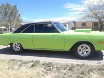 1974 Dodger Dart Stinger. Sublime Green Very Nice. More pictures on request. in Alamogordo, New Mexico