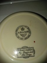 Adams Plate in Cleveland, Texas