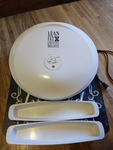 George foreman lean mean fat reducing grilling machine in Yucca Valley, California