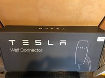 Tesla Wall Connector New - Elon Musk Edition in Naperville, Illinois