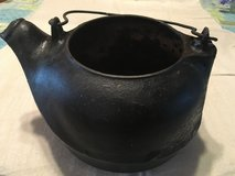 Cast iron stove kettle in Clarksville, Tennessee