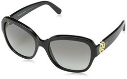 CLEARANCE ***BRAND NEW***Women's MICHAEL KORS Sunglasses Blacl//Black Glitter 55MM*** in Cleveland, Texas