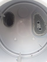 GE small combo washer and electric dryer in Alamogordo, New Mexico