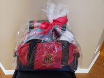 Chicago Fire Gift Basket in Naperville, Illinois