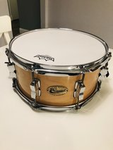 Ludwig Maple Snare in Travis AFB, California