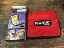 Plano Tackle worm bag NEW in Lockport, Illinois