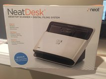 NeatDesk - Desktop Scanner and Digital Filing System in Naperville, Illinois