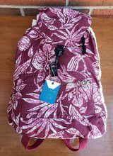 """Beach Towel In A Bag Beach Tote Backpack 70"""" x 37"""" in Yorkville, Illinois"""