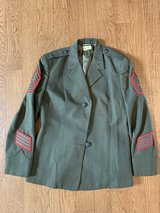 Service A Coat Sizes 14R, 10R and Male Size 38R in Camp Lejeune, North Carolina
