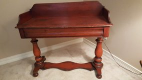 GORGEOUS ANTIQUE SPANISH COLONIAL DESK. in Kingwood, Texas