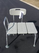 Shower Bench in Bolingbrook, Illinois