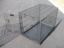 Dog Cage in Plainfield, Illinois
