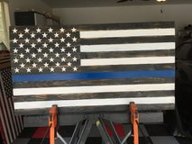 Police Officer Commemoration in Beaufort, South Carolina