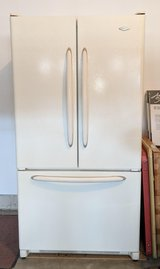 MAYTAG FRENCH DOOR REFRIGERATOR in Bolingbrook, Illinois