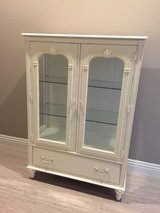 Stanley Young America Doll Cabinet / Dresser in Bolingbrook, Illinois