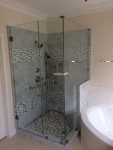 Bathroom Remodeling in Houston, Texas