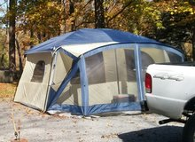 12-Person Cabin Tent w/ Screen Porch in Clarksville, Tennessee
