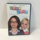 NEW Baby Mama DVD Movie Tina Fey Amy Poehler PG-13 Comedy in Yorkville, Illinois