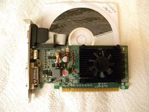 GeForce 8400 video card in Alamogordo, New Mexico