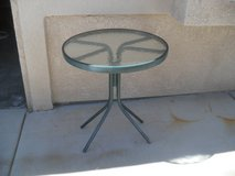 **  Small Patio Table  ** in 29 Palms, California