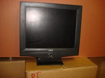 "GEM 17 "" FLAT SCREEN MONITOR in Oswego, Illinois"