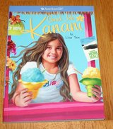 The American Girl Collection Good Job Kanani Soft Cover Book Age 8+ * Grade 3rd+ in Morris, Illinois