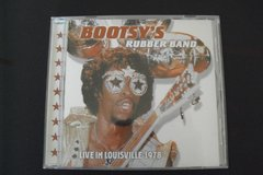 Bootsy's Rubber Band - Live in Louisville 1978 in Los Angeles, California
