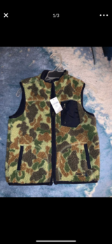 NWT toddler vest in Naperville, Illinois