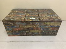 Trunk / Coffee table in Okinawa, Japan