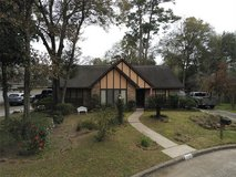 House for sale in Houston, Texas