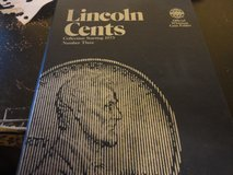 lincoln cent staring 1975-1993 in Clarksville, Tennessee