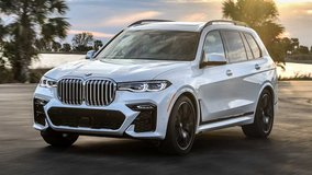 2019 BMW X-7  now available! in Stuttgart, GE