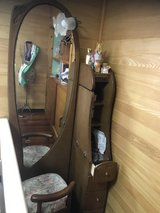 Make-up Dresser w/ Mirror in Okinawa, Japan