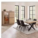 United Furniture - Marnix Dining Set including Delivery in Wiesbaden, GE