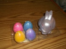 Easter Egg Candles in Bolingbrook, Illinois