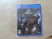 PS4 Game - Jurassic World in Alamogordo, New Mexico
