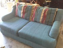 Interesting. Southwest style sofa in Spring, Texas