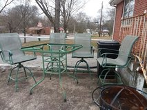Patio furniture in Fort Campbell, Kentucky