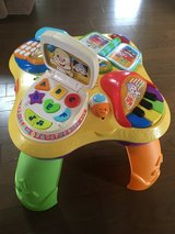 Fisher Price Activity table in Okinawa, Japan