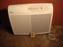 KENMORE HEPA AIR CLEANER in Yorkville, Illinois