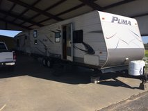 2012 Puma Travel Trailer in Leesville, Louisiana