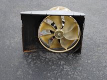 USED AIR CONDITIONER MOTOR in Plainfield, Illinois