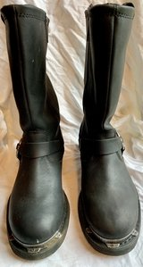 Harley Davidson Women's Mila Motorcycle Boots in Clarksville, Tennessee