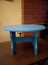 handmade Wooden kids step stool in 29 Palms, California