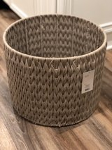 Project 62 Woven Basket in Clarksville, Tennessee